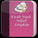 Kitab Fiqih Nikah Islam by guruandroid