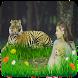 Wild Life Photo Frame Maker by Apps Studio Bindu
