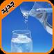فوائد الماء للانسان والبشرة by N e W R