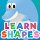 Shapes and Puzzle Toddler Game by BigBoss Studio