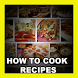 Cook Easy Dessert Recipes New by danaputra