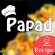 Papad Recipes in Hindi by raminfotech