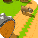 Cross The Road :xtreme fury by SS Free Games