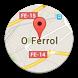 Ferrol City Guide