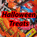Halloween Treats by MeteKamil.com