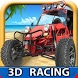 Dune Buggy Racing by GraveStrom