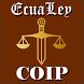 Código Orgánico Integral Penal by Joel Lopez