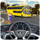 Real Off road Tour Coach Bus Simulator 2017 by Echno Gaming Master