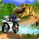 Dino Offroad Bike Stunt by GAMELORDs Action Simulation Games Ever