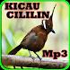 Kicau Cililin Mp3 by iky94 studio