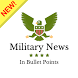 Defence & Military News by Social Space Private Limited
