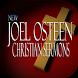 Joel Osteen Christian Sermons by newaplikasi