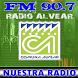 FM Radio Alvear 90.7 by Potencia Web