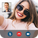 Fake Video Call : Girlfriend Fake Call by Prank Buzz Apps
