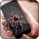 Spider on Screen by AppIdea