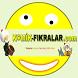 Komik Fikralar OKU by Mustafa Sahin