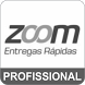 ZOOM Entregas - Profissional by Mapp Sistemas Ltda