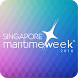Singapore Maritime Week 2016 by Monographic