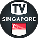 TV Singapore Free TV Listing by Appsaja TV