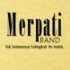 Lagu MERPATI BAND Lengkap by MAHAMERU APP MUSIC