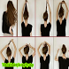 Tutorial Hairstyle Step By Step by suksesdroid