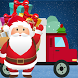 Santa Christmas gifts: Delivery Game by Check-In Games