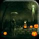 Halloween Trick Treat BG by Dex One Dev
