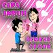 Cara Nembak Cewek by Fadly Nugraha