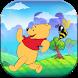 Super Winnie Hero The Big Pooh by Ha.apps