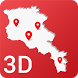 QARTEZ 3D by Locator Closed Joint Stock Company