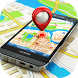 GPS Maps and Navigation China by We love maps