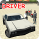 Driver - Open World Game by Muom Games