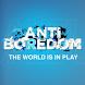 Anti Boredom by Nordisk Film Interactive