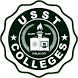 USST College Mobile App by ORANGEAPPS INC.