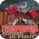 Tips TRANSFORMERS Forged Fight by ooredeoo