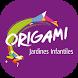 Origami app - by Kidizz by Kidizz