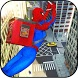 Spider Hero Pizza Delivery Boy by Panda Game Studio