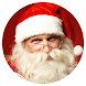 Santa Claus Frames by PinoyGrapika