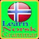 Learn Norsk Grammar 2015 by Sachjean