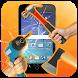 Destroy Phone Simulator by zarrapps dev