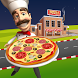 Pizza Factory Maker & Delivery by TipTopApps