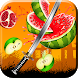 Fruit Cutter Mania by Daily Casual Games