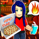 Guide of work at a pizza place roblox by enzoous