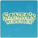 Santa's Workshop by moarlasers