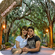 Honeymoon Photo Frame by New Book Dev