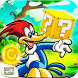 Super Woodpecker Adventure
