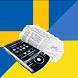 Ukrainian Swedish Dictionary