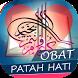Obat Patah Hati by Islamic Religius App