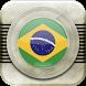 Radios Brazil by BENSLIMANE