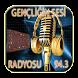 Gençliğin Sesi Radyosu Dinle by Radyo Yayın